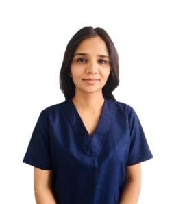 Dr. Sonia Sangwan