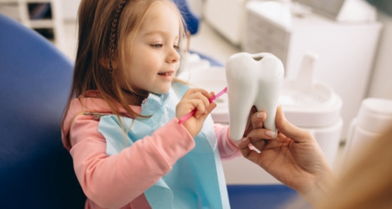 Kids Dentistry | Children