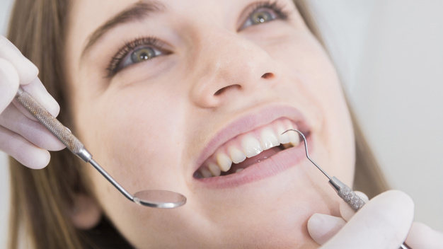 Teeth Whitening Treatment Melbourne CBD