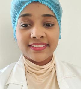 Dr.Ameera Parveen